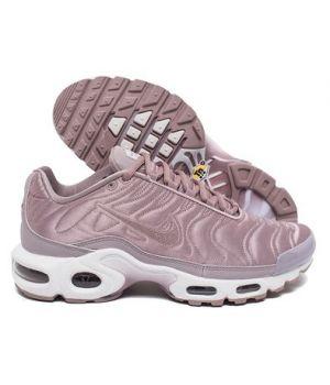 Nike Air Max Plus бледно-розовые (37-41)