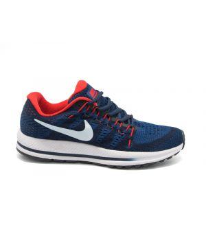 Nike Zoom Vomero 12 темно-синие (40-45)