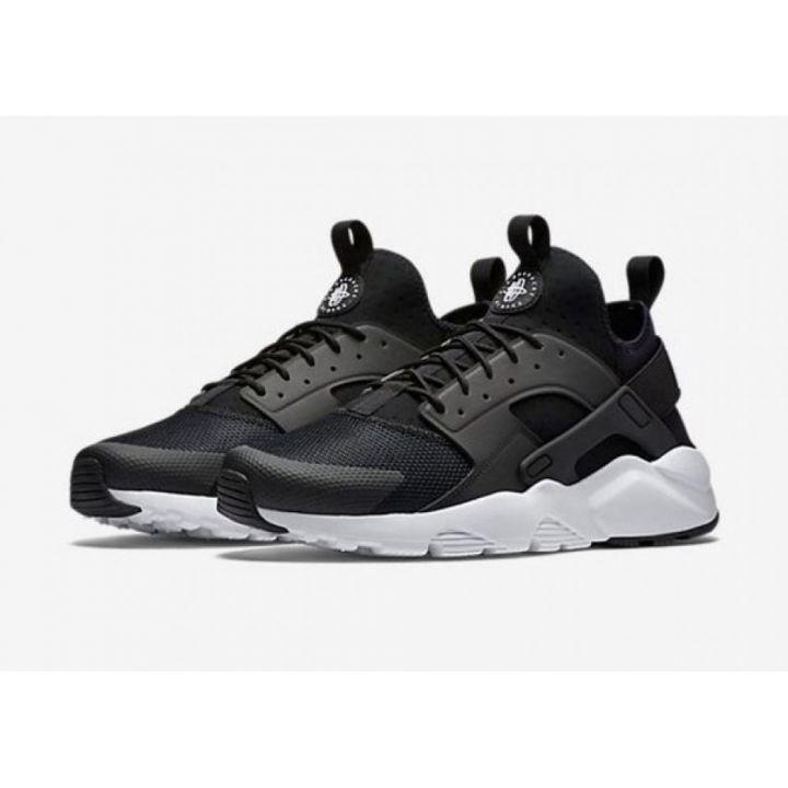 Nike Huarache Мужские Черные (40-45)