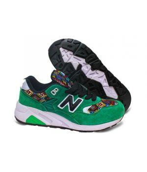 New Balance 580 зеленые (36-40)