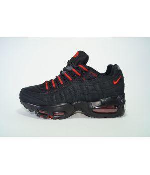 Nike Air Max 95 Черные (36-40)