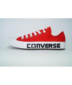 Converse Женские Красные (36-40)