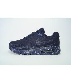 Nike Air Max Ultra Черные (36-40)