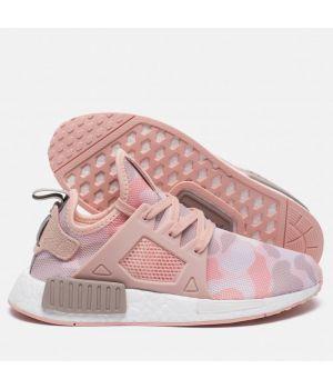 Adidas NMD Розовые (36-40)