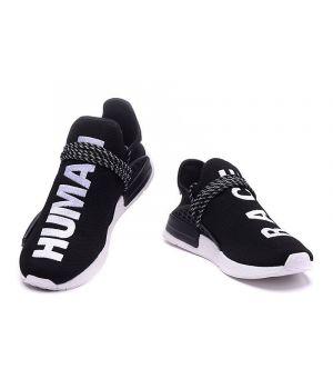 Adidas NMD Human Race Черные (40-44)