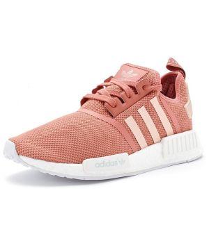 Adidas NMD Human Race Женские Розовые (36-40)