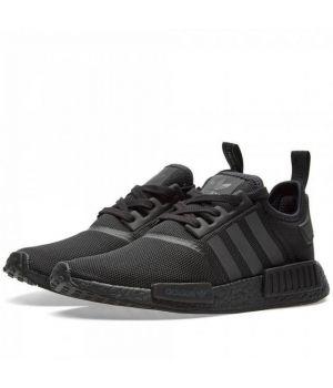 Adidas NMD Human Race Черные (41-45)