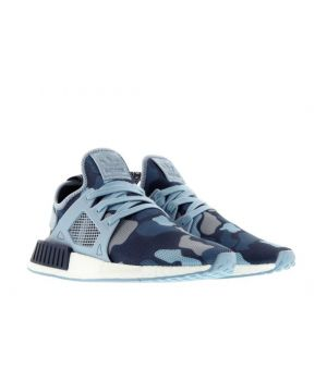 Adidas NMD Duck Camo Blue (36-40)
