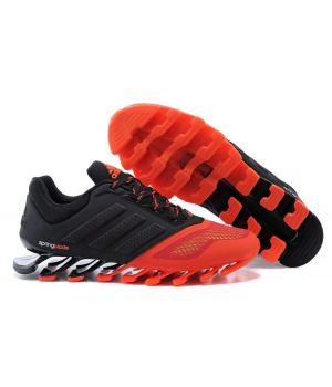 Adidas Springblade Black-Orange