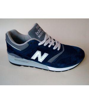 New Balance 997 Синие (41-45)