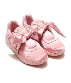 Puma Rihanna Bow Pink (36-39)
