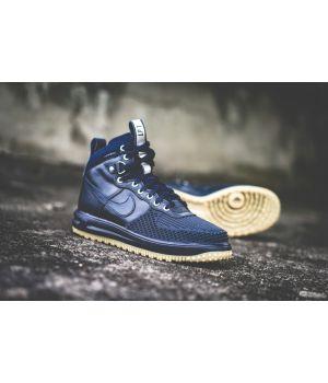 Nike Lunar Force 1 Duckboot Dark Obsidian (41-46)