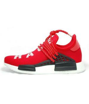 Adidas Nmd Human Race красные (41-43)
