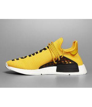 Adidas NMD Human Race желтые (40-43)