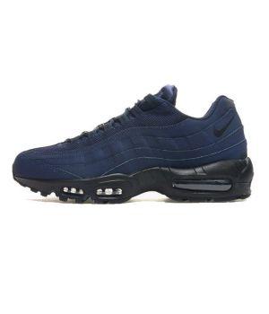 Nike Air Max 95 темно-синие мужские(41-45)