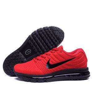 Nike Air Max 2017 Женские Красные (37-40)