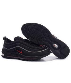Nike Air Mаx 97 черные (40-45)