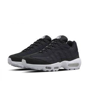 Nike Air Max 95 черно-белые мужские (40-45)