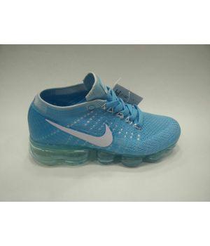Nike Air VaporMax голубые (36-40)
