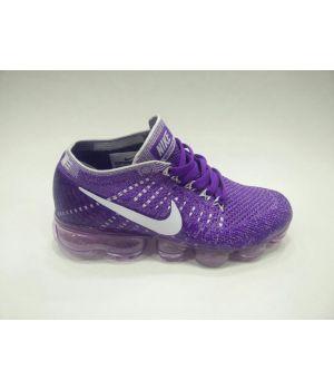 Nike Air VaporMax фиолетовые (36-40)