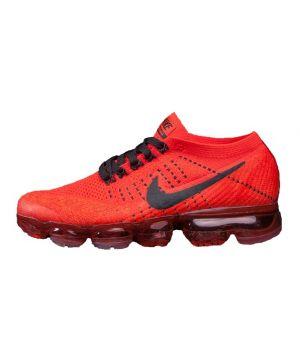 Nike Air VaporMax красные (41-45)