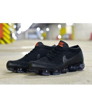Nike Air VaporMax чёрные (41-45)