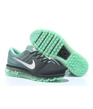 Nike Air Max 2017 зеленые (40-45)