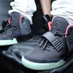 Yeeze Kanye West