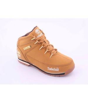 Зимние ботинки Timberland мужские