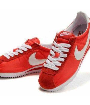 Nike Cortez Woman Red
