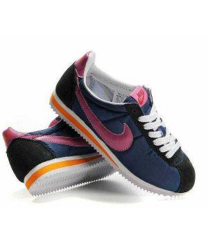 Nike Cortez Woman Multicolor