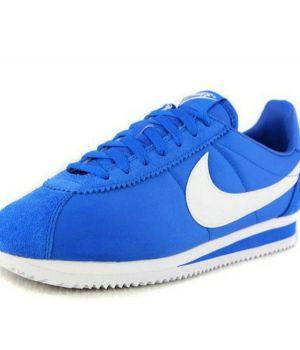 Nike Cortez Man Light Blue