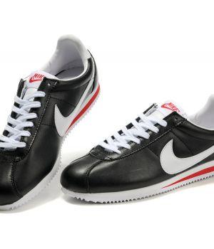 Nike Cortez Мужские Черные (40-45)