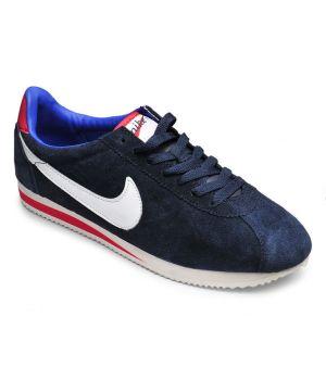 Nike Cortez Man Dark Blue