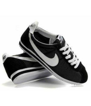 Nike Cortez Woman Black