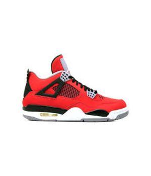 Nike Air Jordan Retro Красные