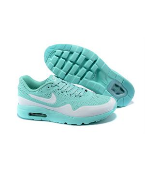 Nike Air Max 87 Woman Light Green