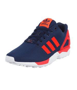 Adidas Flux Blue-Orange