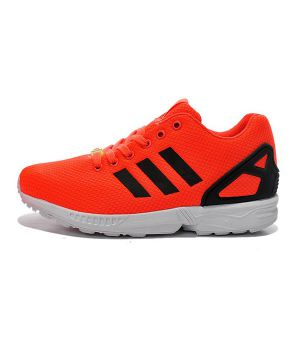 Adidas Flux Orange
