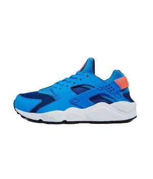 Nike Huarache синий