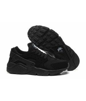 Nike Huarache Черные (36-45)