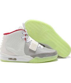 Nike Yeezy Kanye West White (40-45)