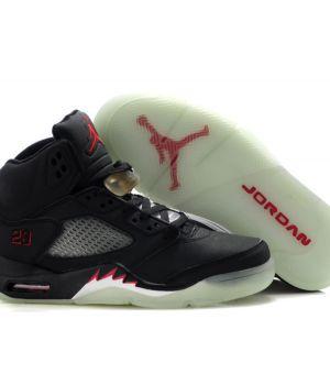 Nike Air Jordan Retro Черные