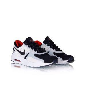 Nike Air Max Zero Мужские Черно-белые (40-45)