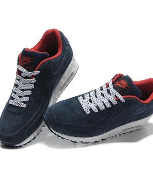 Nike Air Max 90 VT Мужские Синие (40-45)