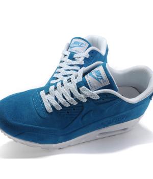 Nike Air Max 90 VT Голубые