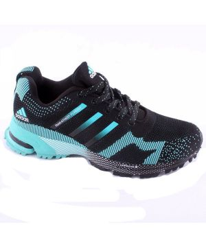 Adidas Marathon Light Green-Black