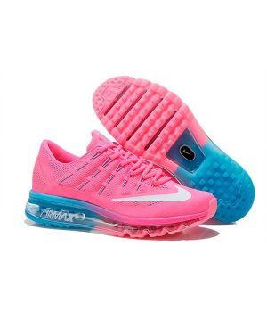 Nike Air Max 2016 Женские Розовые