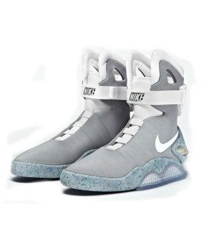 Nike Air Mag Серые