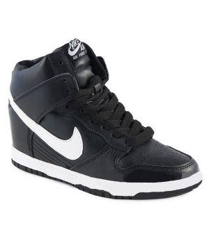 Nike High Dunk Черные